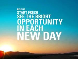 Bright Oppertunity