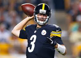 Pittsburgh Steelers Bring In Rookie To Get Victory!