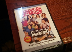 American Pie 2 Unrated