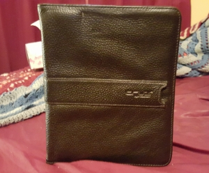 Galaxy Tablet Cruz Folder, Black, Amazon