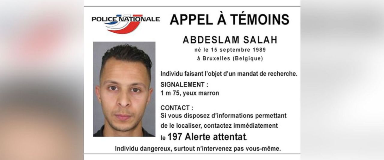 France Strikes ISIS in Syria; Hunts 'Dangerous' Attack Suspect