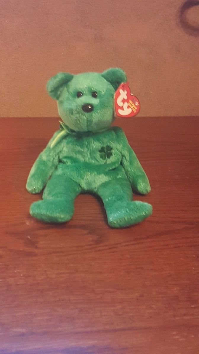 Ty Beanie Babies For Sale