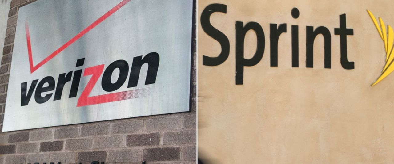 Verizon and Sprint: Dec. 31 Marks Deadline to Apply for Refund From MobileCarriers