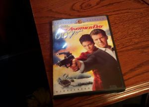 Die Another Day Special Edition 2002
