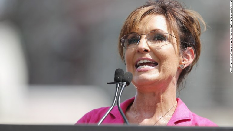 Sarah Palin to campaign for Donald Trump in Iowa | FOX31 Denver