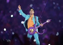 Prince Is Dead At Age57