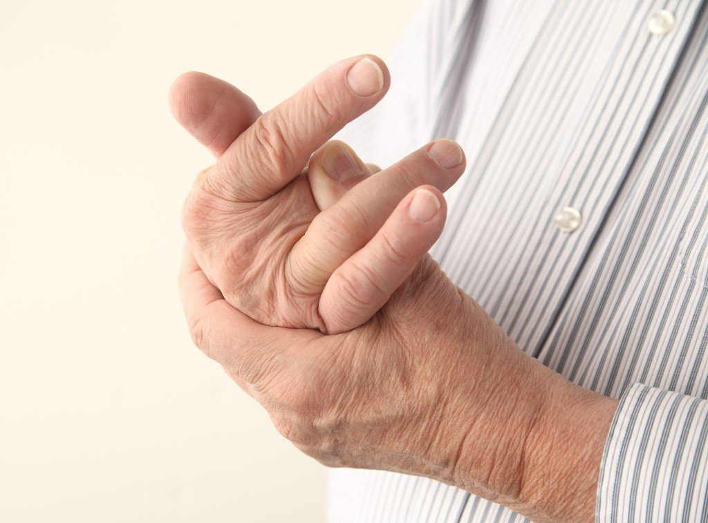 Arthritis: The Pain In YourDay
