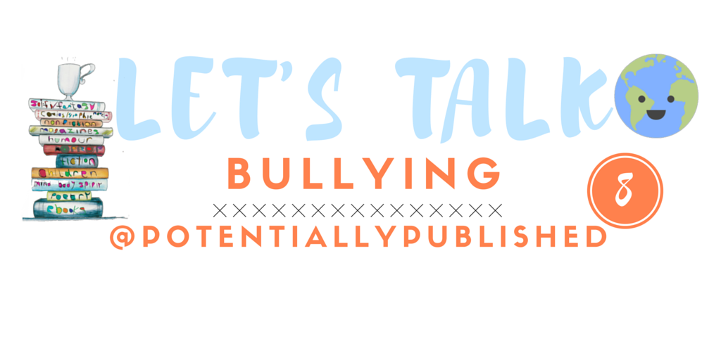 Let's Talk: Bullying