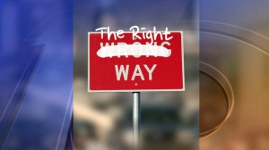 the-rright-way