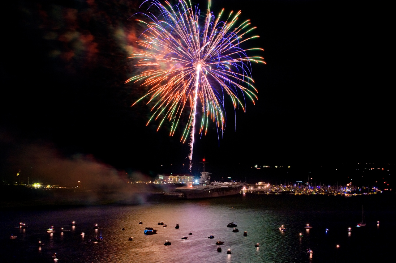 9 of the best fireworks displays in the U.S. — FOX31 Denver
