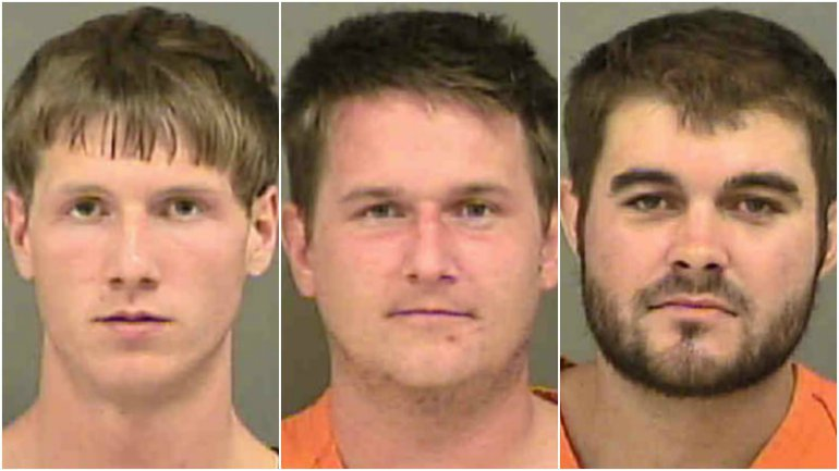 Three Arrested in Beating of NASCAR Veteran Mike Wallace, Daughter After Concert