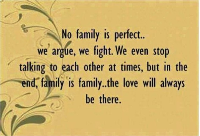 Marriage Is About Love: Till Death Do Us Part…