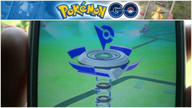 Pokemon Go or No go