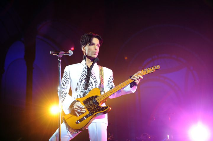 Prince's Home, Paisley Park, Will Open For Public Tours — TIME