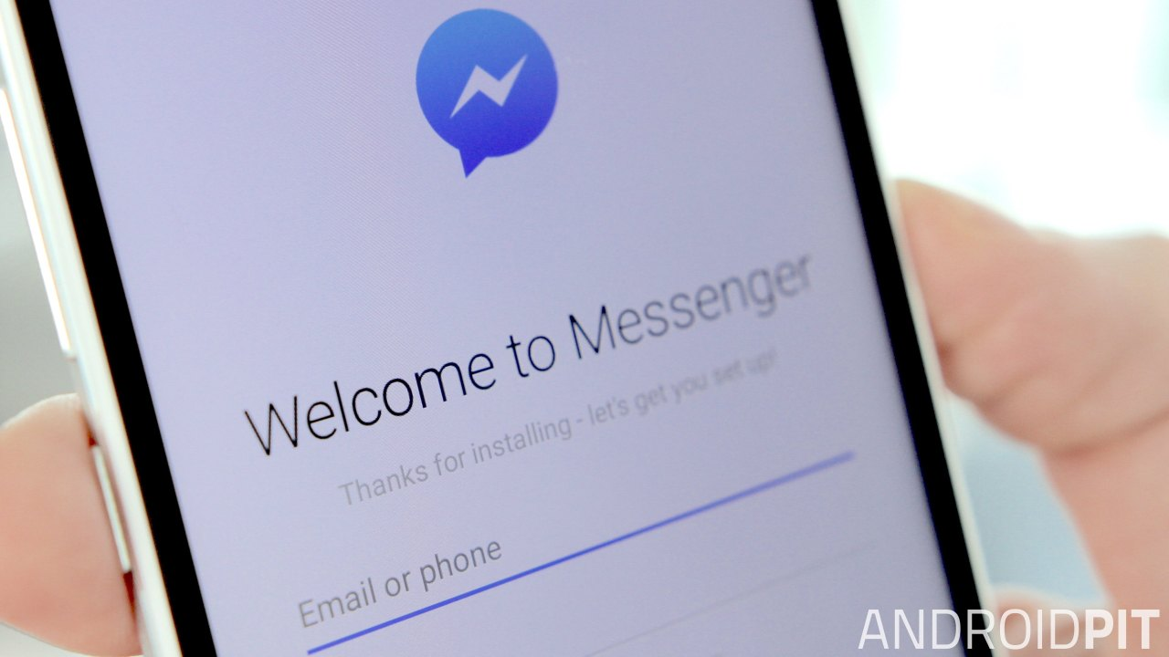 Facebook's Messenger App Wants to Help You Strike Up a Conversation — Fortune