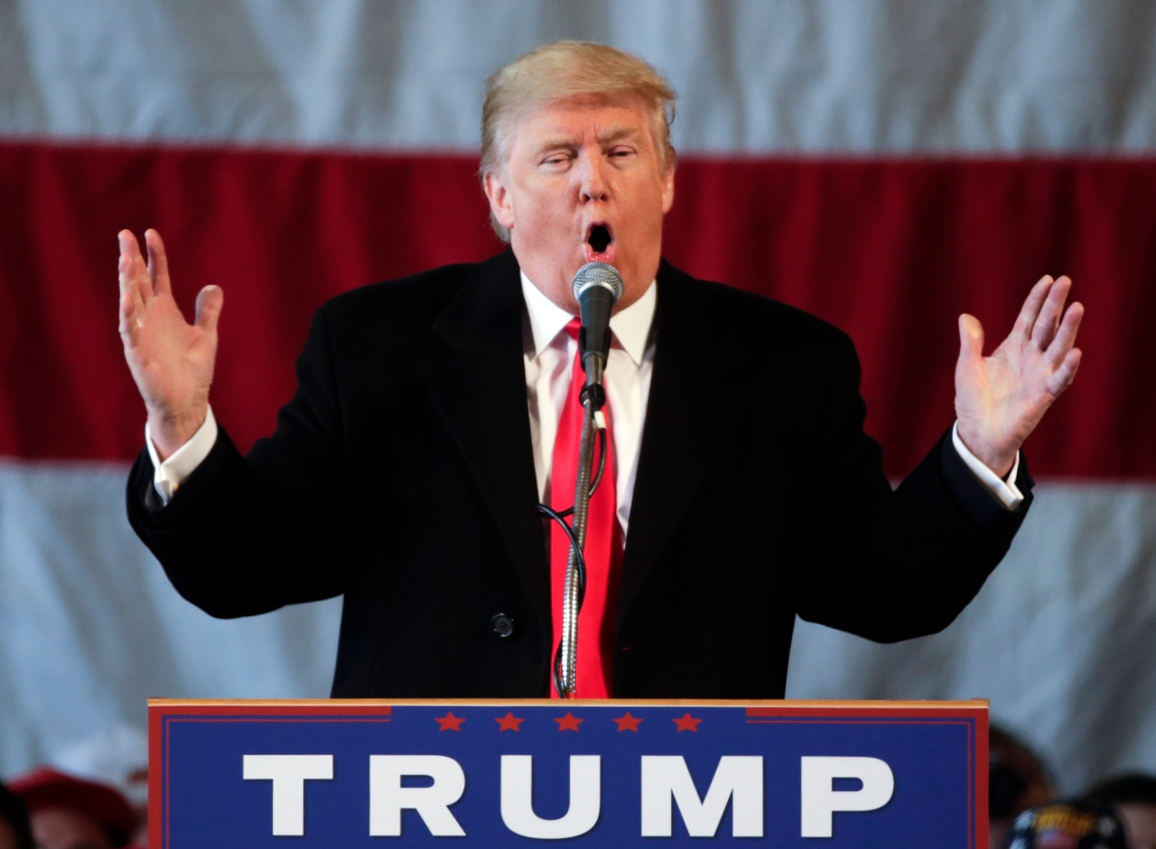 Donald Trump and the Disabled Reporter: The Whole Truth and Nothing but theTruth