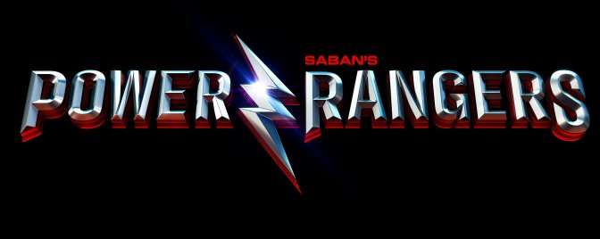 Saban's Mighty Morphin Power Rangers Comes Spring 2017