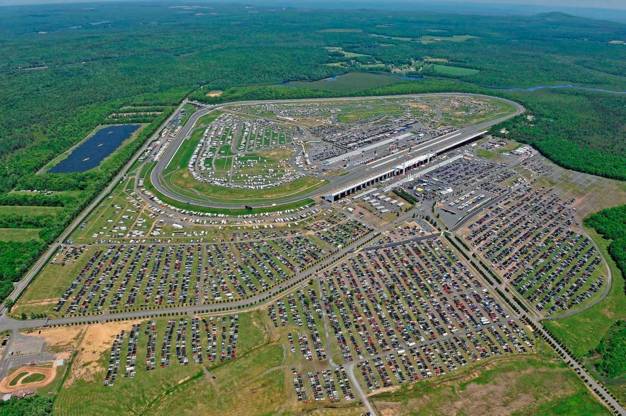 Pocono Raceway Announces Change in Ticket Policy Regarding Rain — WNEP.com