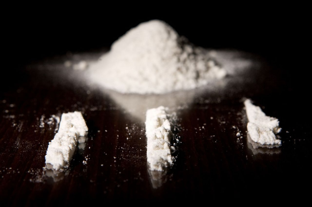 High Pants: Man Caught With Cocaine