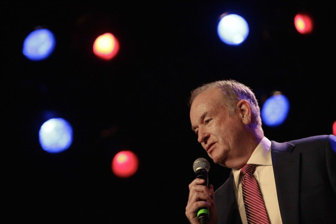 Bill O'Reilly Is Forced Out at Fox News – The New York Times