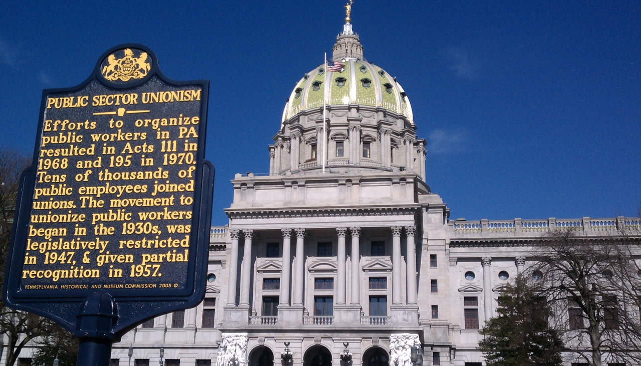 Pennsylvania Senate OKs bill to let school workers have guns —ABC27