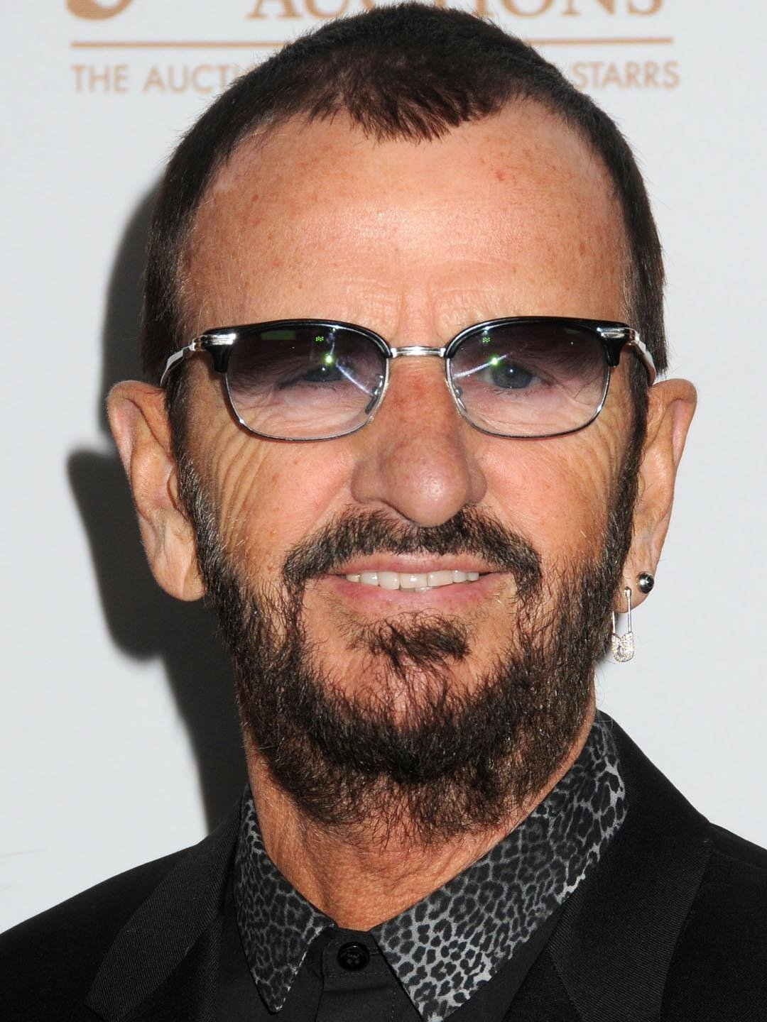 Ringo Starr, drummer of Beatles was hospitalized due to heart problems