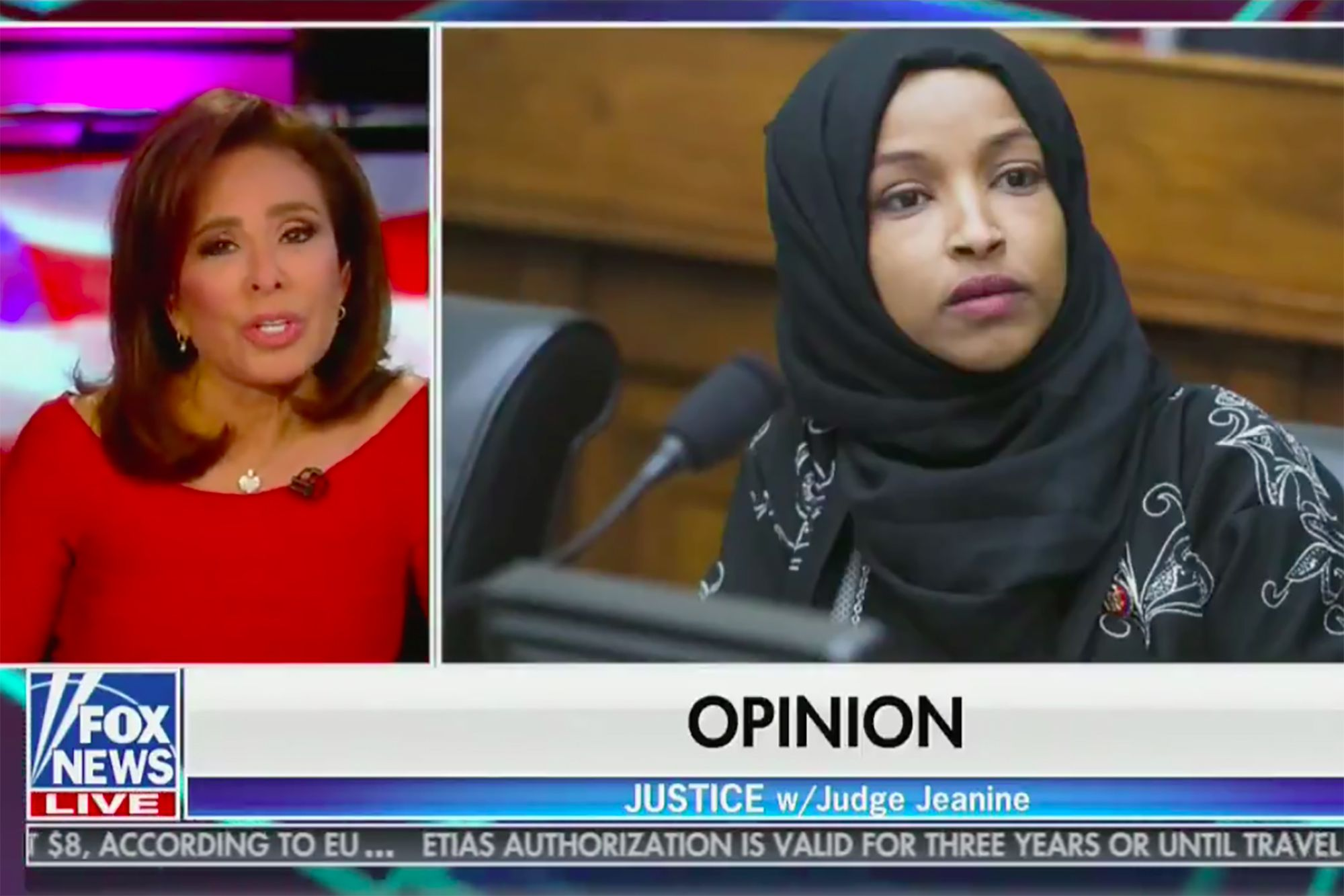 Judge Jeanine Pirro Suspended From Fox Media For Speaking The Truth