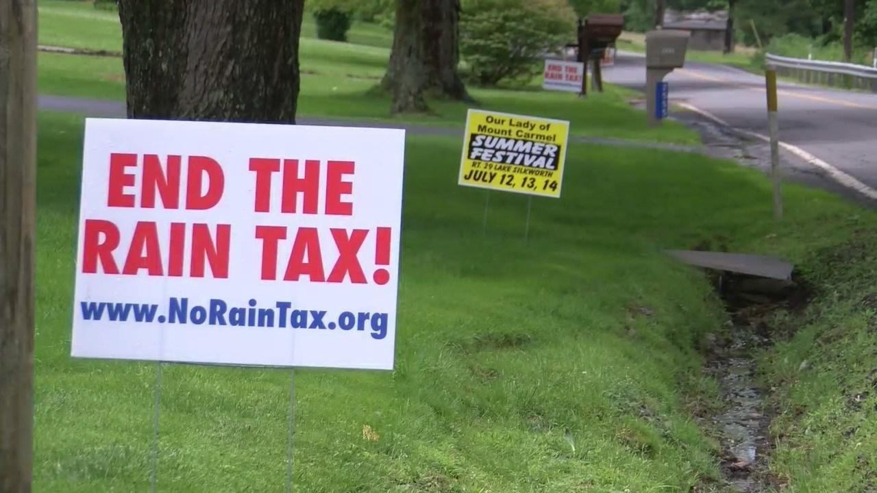 Unpaid 'Rain Tax' Bills Will Lead to Legal Action | WNEP.com