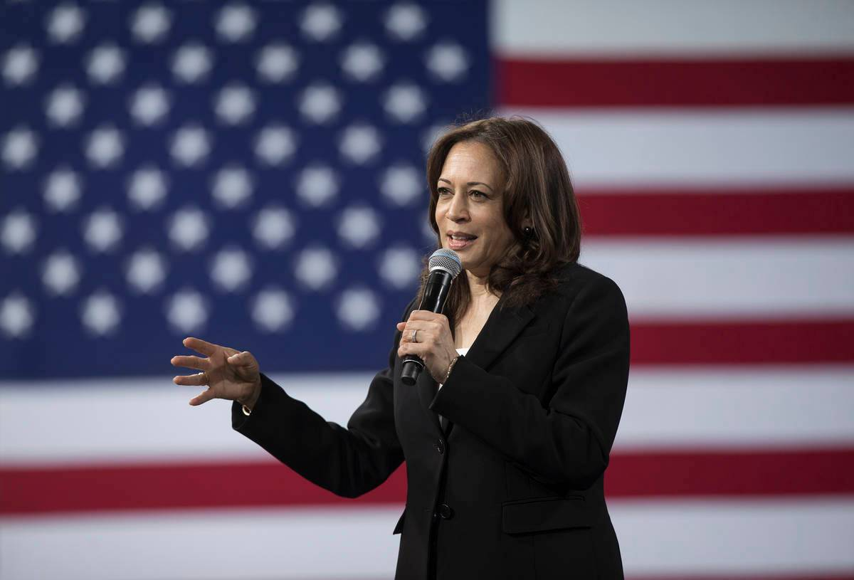 Biden aides', Harris' gun control calls have included seizing 'assault weapons' | Fox News