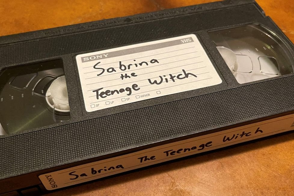 Woman charged with a felony for unreturned VHS tape from 22 years ago